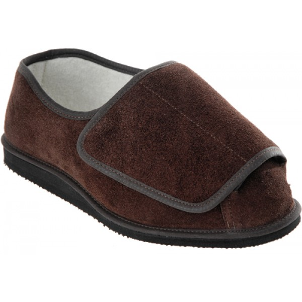 Men 39 S Wide House Slippers Bing Images