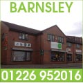 Our Mobility Shop in Barnsley