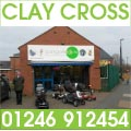 Our Mobility Shop in Clay Cross
