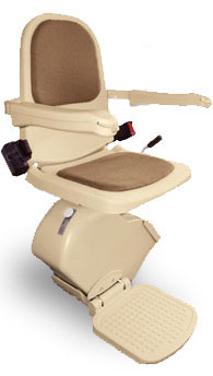 More information on stairlift rental