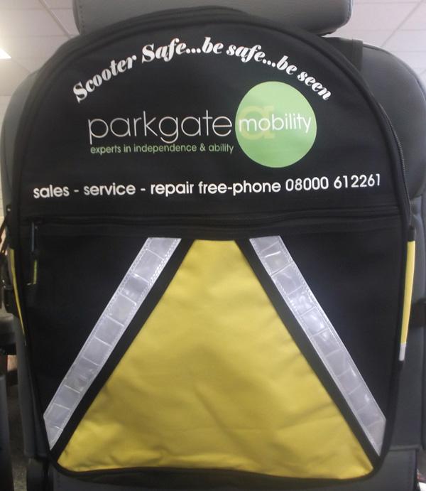 Parkgate Mobility Centre Image