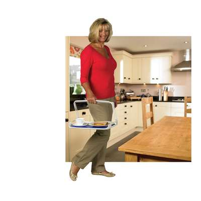 food carrying tray