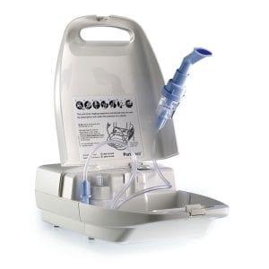 Nebuliser Servicing