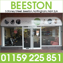 Mobility Shop in Beeston
