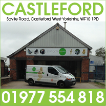 Mobility Shop in Castleford