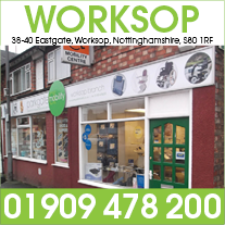 Mobility Shop in Worksop