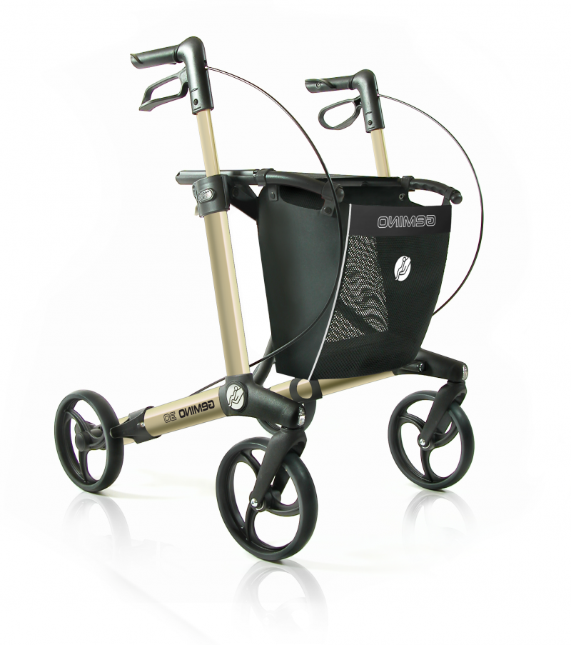 Rollator walkers for Mobility walker
