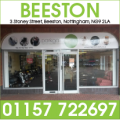 our mobility shop in beeston