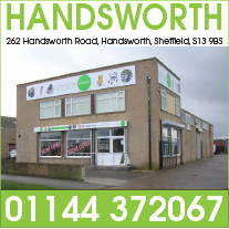 our mobility shop in handsworth