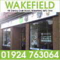 our mobility shop in wakefield