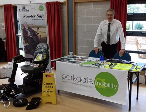 Kiveton/ Wales Community Safety Event