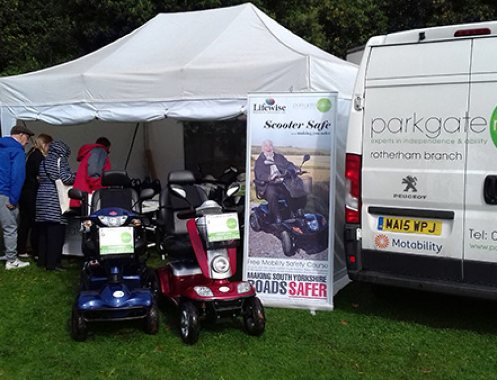 The Rotherham Show