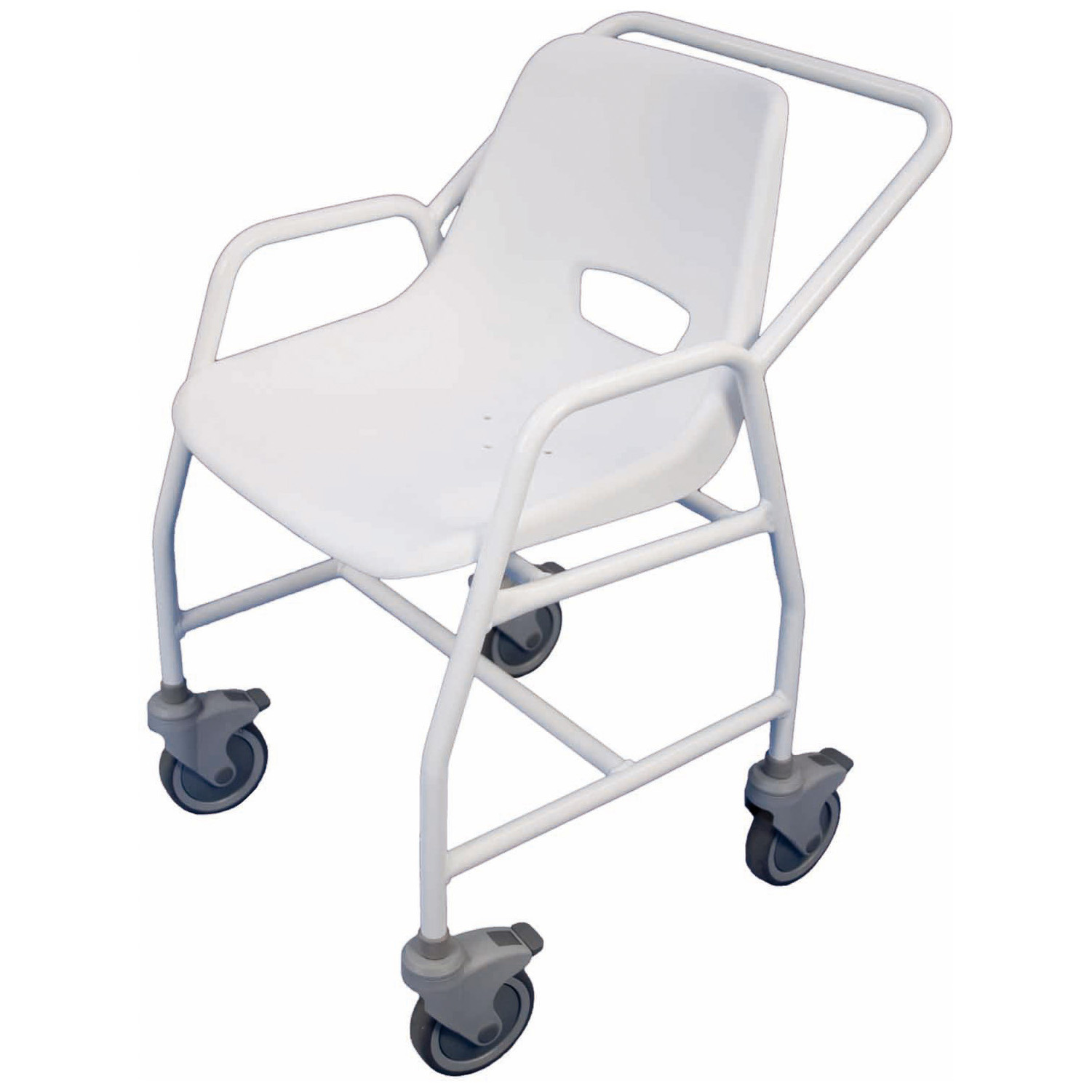 Hythe Shower Chair ⋆ Parkgate Mobility