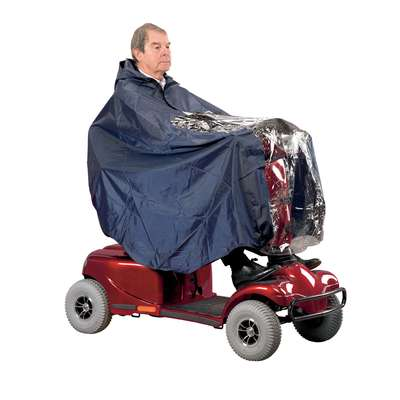 mobility scooter cape