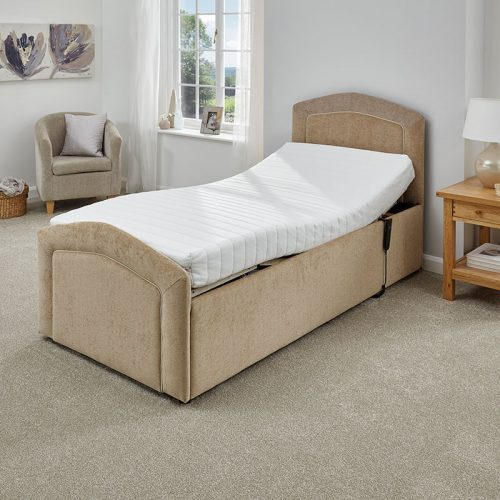 Selston Bed