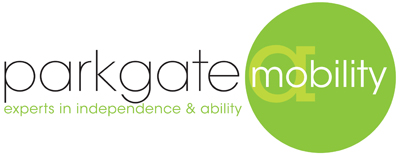 Parkgate Mobility Logo