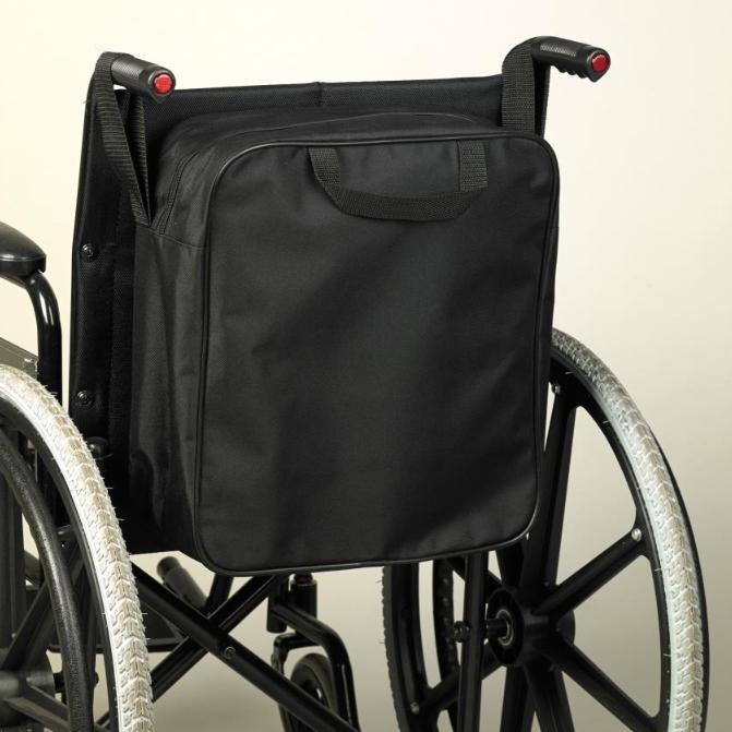 economy wheelchair bag 702 p