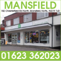 our mobility shop in mansfield