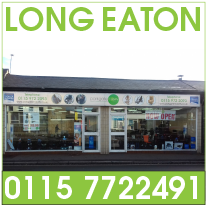 Our Mobility Shop in Long Eaton