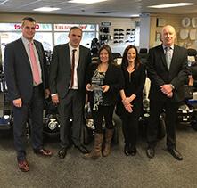 motability awards 2017