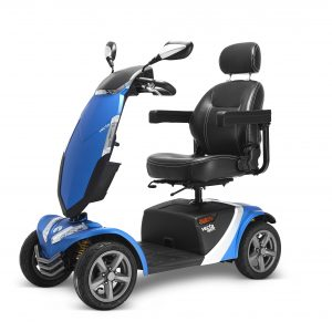 New Mobility Scooters