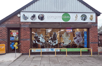 Castleford store