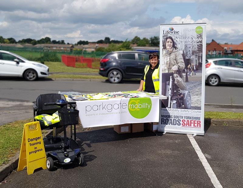 Doncaster Parkgate Mobility