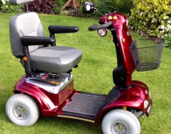 Mobility Shops, Mobility Aids and Disability Aids | Parkgate