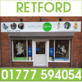 Our Mobility Shop in Retford