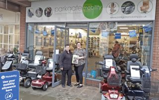 Parkgate Mobility - Pontefract