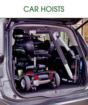 Car hoists