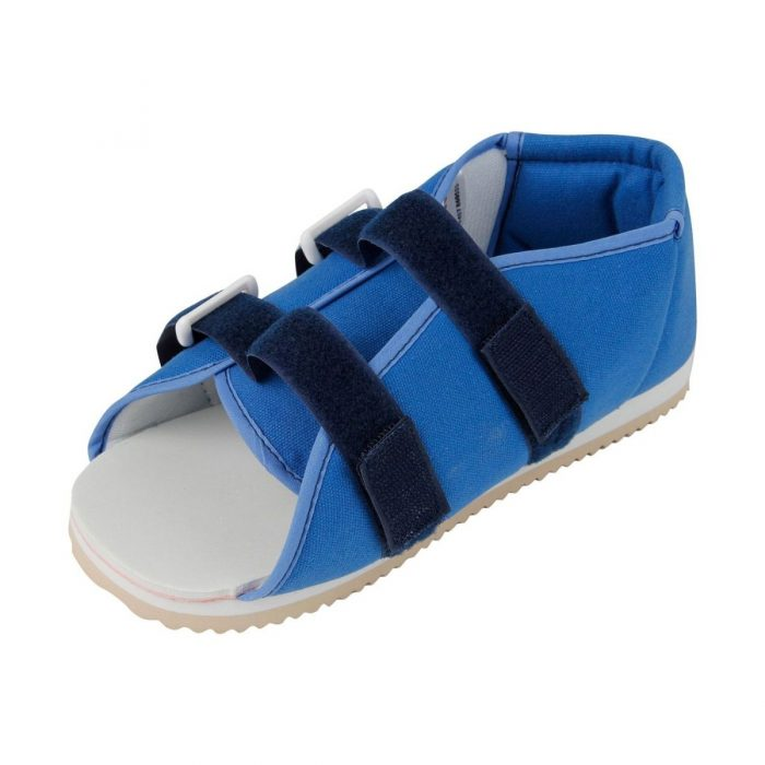 canvas post operation shoe 091382183a 2