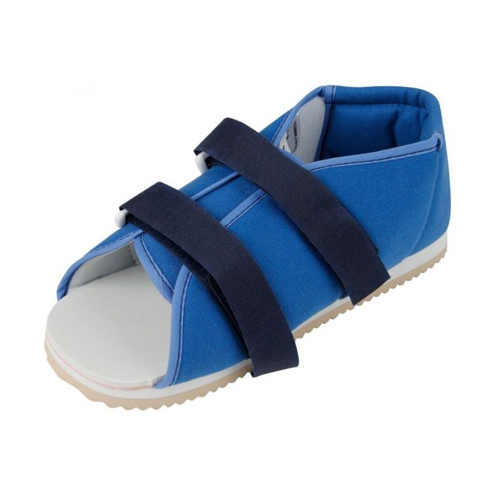 canvas post operation shoe 091382183b 2