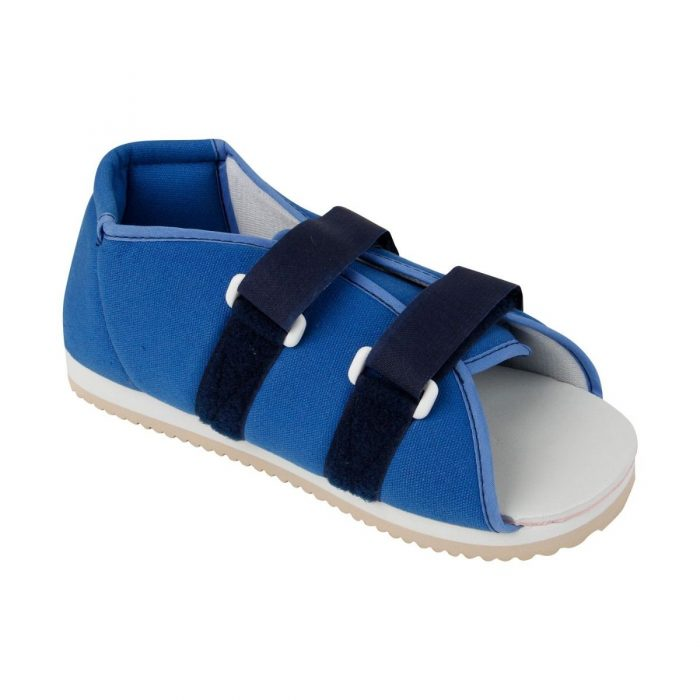 canvas post operation shoe 091382183c 2