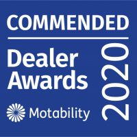 Mobility Dealer Award 2020