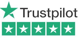 trustpilot 5star